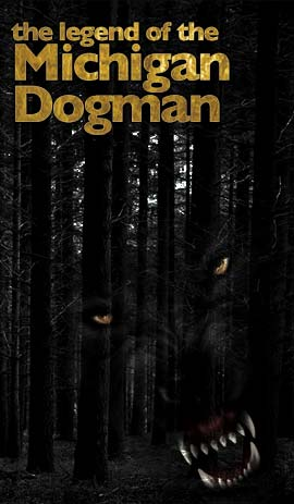 the legend of the michigan dogman