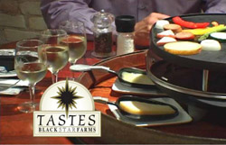 Tastes of Black Star Farms