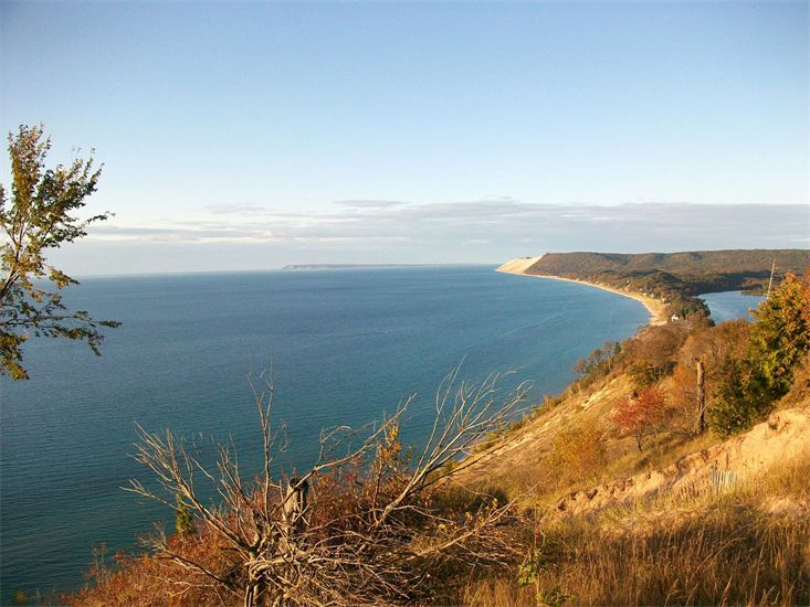 Sleeping Bear Dunes Tours