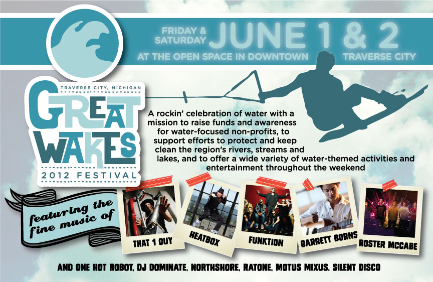Great Wakes Festival