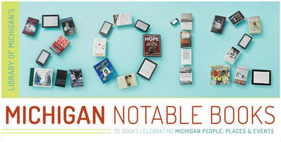 2012 Michigan Notable Books